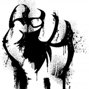 Logo from the Occupy Movement